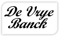 De Vrye Banck logo.png