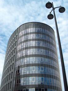 Muntegu Business Center