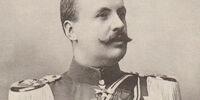 Johannes Van Draak