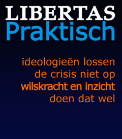 Libertas Praktisch poster 1
