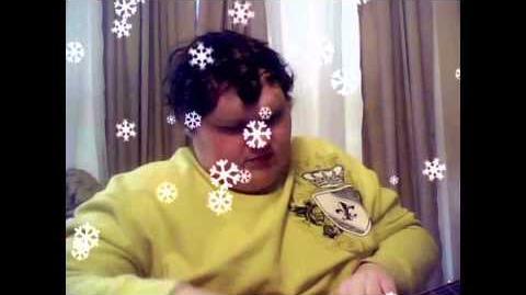 Chris Stahl 'Snowy Holiday' (Full Album)