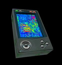SHOC2232 Elite Detector