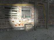 Bighouse platform entry