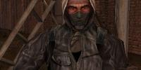 Bandit jacket