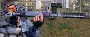 SHOC Sniper TRs-301
