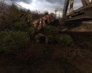 CS marsh tuzla cave entr