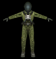 SHOC SSP-99M