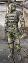 S1510 SKAT9 Armor