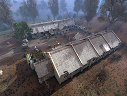 SCS Neutral Base Cordon