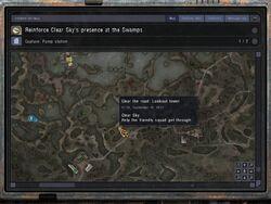 ReinforceClearSkysPresenceInTheSwampsMap