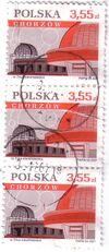 2007 3,55 Zloty