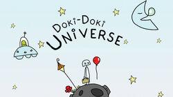 DOKI-DOKI-UNIVERSE