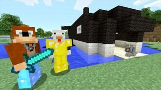 Minecraft Xbox - Orca 237
