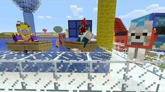 Minecraft Xbox - Missing Mittens 162