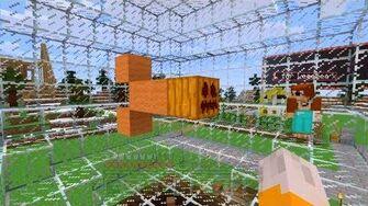 Minecraft Xbox - Giant Fish Bowl 79-0