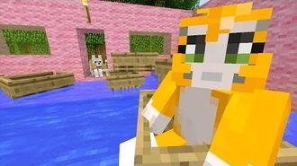 Minecraft Xbox - Banging Boats 419