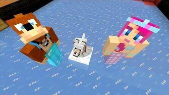 Minecraft Xbox - Ice Rink 231