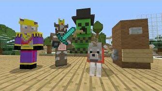 Minecraft Xbox - Hide And Seek 142