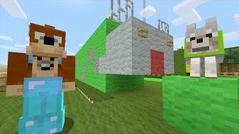 Minecraft Xbox - Curly Caterpillar 216