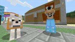 Minecraft Xbox - Treasure Chest 207
