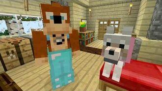 Minecraft Xbox - Harriot's House 265