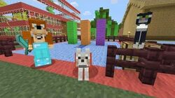 Minecraft Xbox - Turbo Types 166