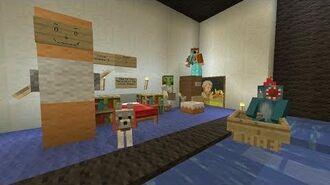 Minecraft Xbox - Recreating Memories 139
