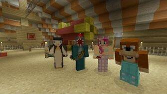 Minecraft Xbox - The Big Show 144