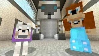 Minecraft Xbox - Recycle Michael -284- stampylonghead stampylongnose