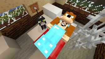Minecraft Xbox - Loose Tooth 235-1412808525