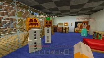 Minecraft Xbox - Friendly Henry 113