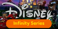 Disney Infinity Series