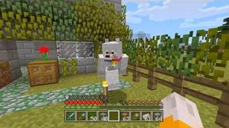Minecraft Xbox - The Big Dog 97