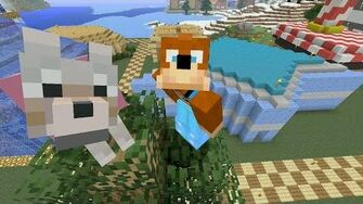 Minecraft Xbox - Clean Machine 292