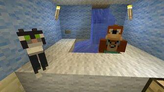Minecraft Xbox - Bath Time 147-1