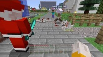 Minecraft Xbox - Crystal Waters 67