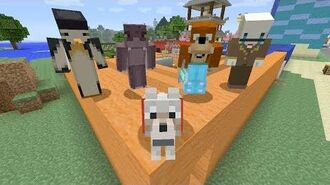 Minecraft Xbox - Mouse Maze 182