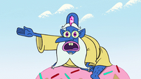 S2E14 Glossaryck 'Star, look at me'