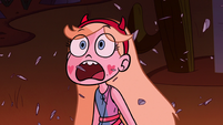 S1E13 Star Butterfly amazed