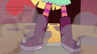 S1E23 Star's Boots