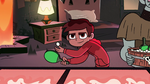 S2E3 Marco Diaz about to serve