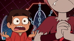 S2E19 Marco Diaz asking what's going on