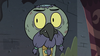 S3E3 Ludo looking at his destroyed temple