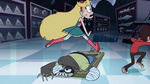 S1E8 Star and Marco run away