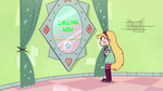 S2E3 Star Butterfly calls her mother
