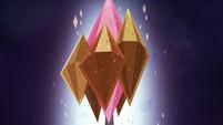 S2E25 Bureaucracy of Magic tower's crystal ceiling