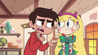 S2E19 Marco Diaz 'what is he up to?'