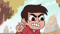 S2E6 Marco concentrating with a straw