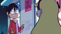 S1e1 marco spots the enemy