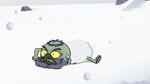 S2E2 Ludo starts crawling like a spider